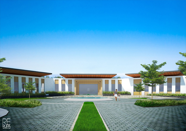 Caping Resort - Purwokerto