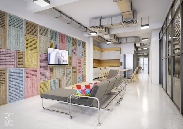 Sthira Smart Home Office - Yogyakarta